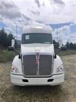 2019 Kenworth T680 - Sleeper Truck