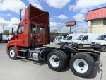 2013 Freightliner Cascadia CA113 - Daycab