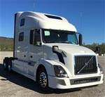 2018 Volvo VNL780 - Sleeper Truck