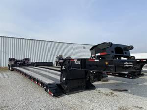 2022 XL Specialized XL90HDE - Double Drop Deck Trailer