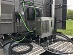 2020 Volvo VNL64T740 - Sleeper Truck