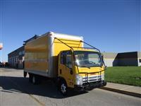 2010 Freightliner W4500