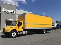2014 Freightliner M2