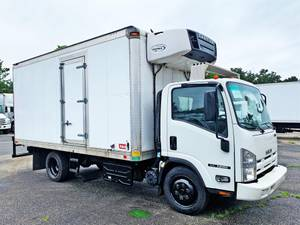 2013 Isuzu NRR - Refrigerated Van