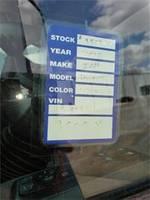 2020 International HV - Plow Truck