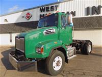 2020 Western Star 4700 SB