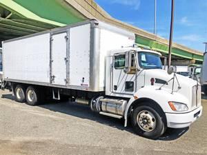 2014 Kenworth T370 - Box Truck