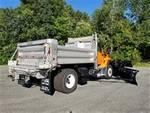 2021 International HV507 - Plow Truck
