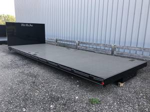2020 Wil-Ro 24' Flatbed - Flatbed
