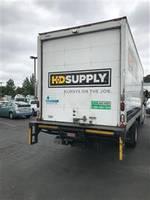 2014 International 4300 - Box Truck