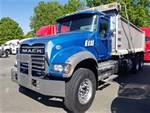 2015 Mack GRANITE GU713 - Dump Truck