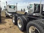 2020 International HX620 8x6 - Sleeper Truck