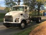 2021 Mack MD642R - Cab & Chassis