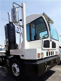 2020 Autocar ACTT42