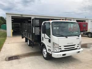 2020 Isuzu Npr Landscape Trucks For Sale New Used