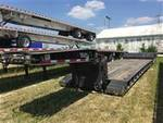 2009 Trail King TK70HG - Double Drop Deck Trailer