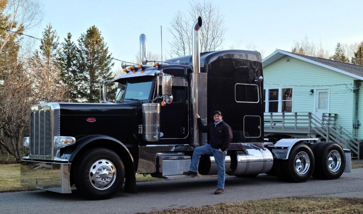 Peterbilt 389 Trucks For Sale Conventional Trucks W Sleeper
