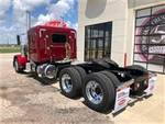 2021 Peterbilt 389 - Sleeper Truck