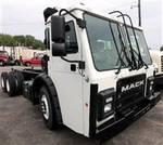 2019 Mack LR64 - Refuse Truck