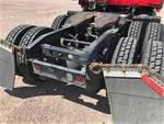 2017 International Prostar+ - Sleeper Truck