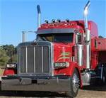 2005 Peterbilt 379EXHD - Semi Truck
