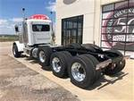 2021 Peterbilt 389 - Day Cab