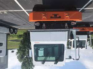 2020 TICO DOT - Yard Spotter