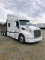 2019 Peterbilt 579 - Sleeper Truck