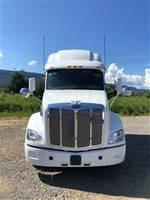 2020 Peterbilt 579 - Sleeper Truck