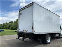 2013 US Truck Body 20' VAN BODY