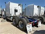 2007 Peterbilt 379 - Sleeper Truck