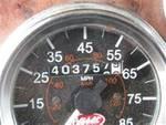 2006 Peterbilt 379 - Sleeper Truck