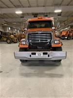 2008 Sterling - Plow Truck