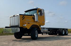 2020 Western Star 4900XD - Cab & Chassis