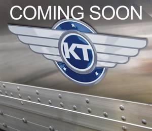 2022 Kentucky FVCSC-DD - Moving Van