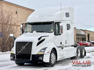 2021 Volvo VNL760 - Day Cab