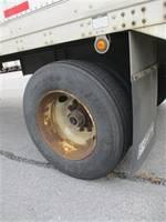 2010 Stoughton Pup Van - Dry Van