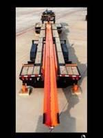 2018 WORKHORSE 2340 PIPE HANDLER - Oil Field Truck