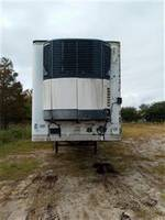 2004 Great Dane 7011TZ-1A - Refrigerated Trailer