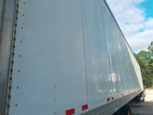 2006 Great Dane 7411TP - Refrigerated Trailer