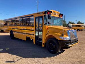 2022 IC CE300 - School Bus