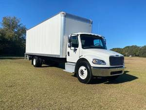 2022 Freightliner M2 106 - Cab & Chassis