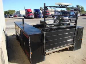 2012 Knapheide - Mechanic Truck
