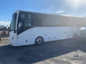 2015 Freightliner XBR - Motorcoach