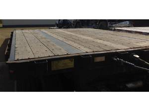 2014 Dorsey Extendable - Flatbed