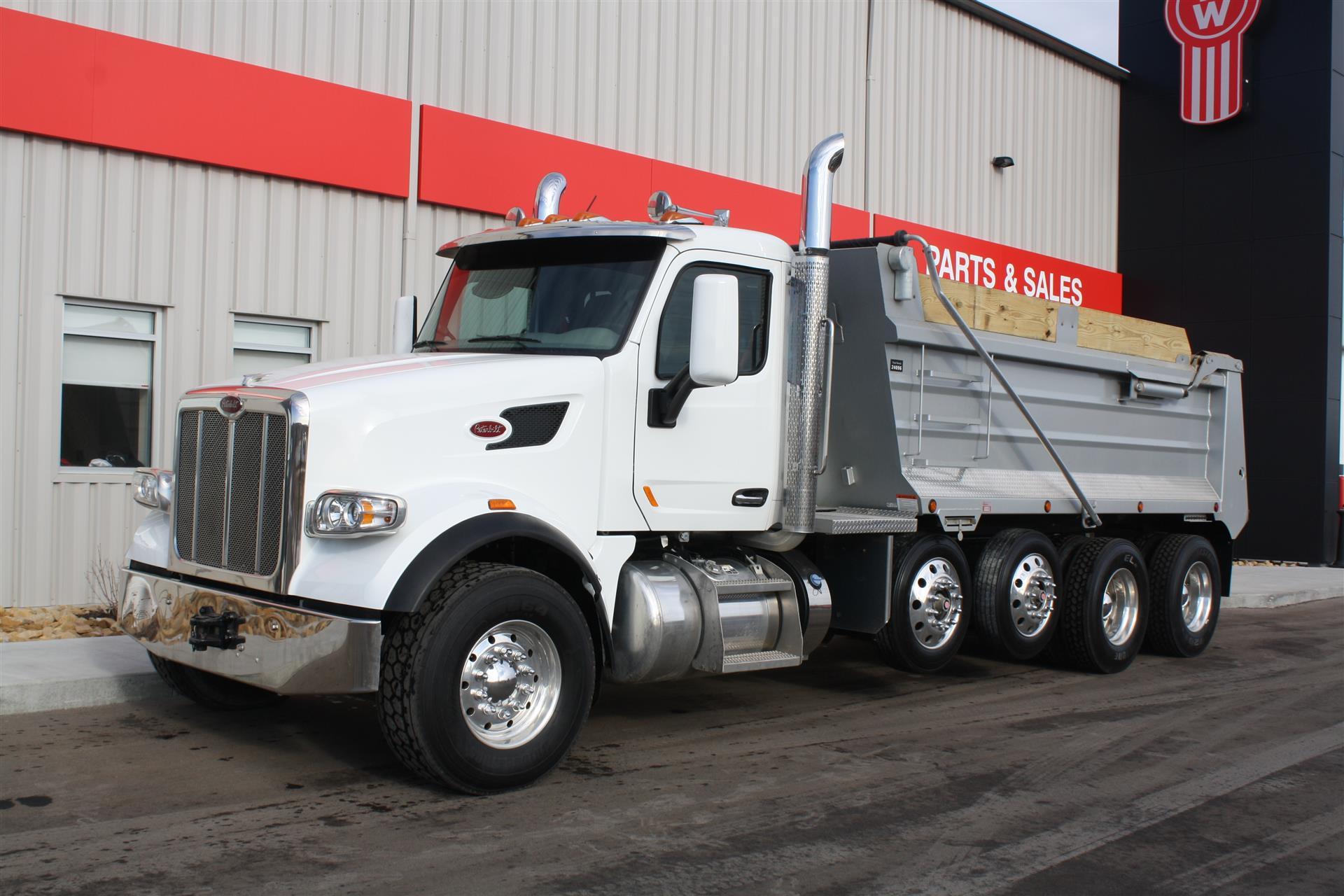 Peterbilt 567 Trucks For Sale New Used