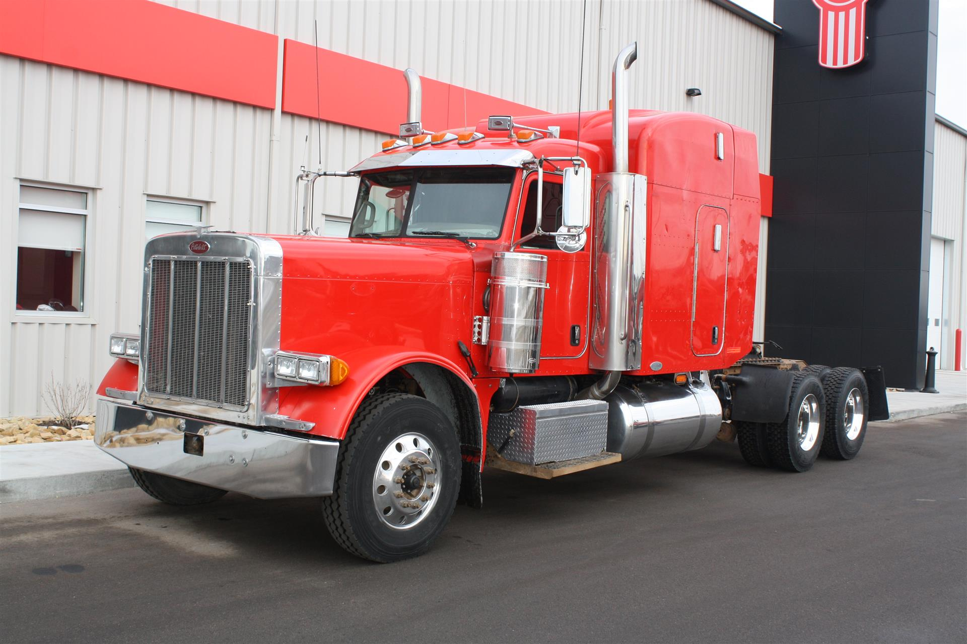 Peterbilt 379 Trucks For Sale 1 Searched Truck