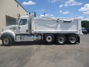 2021 Western Star 49X - Dump Truck