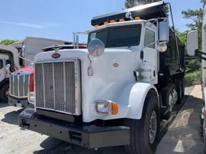 2005 Peterbilt - Dump Truck