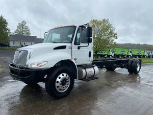2019 International 4300 - Cab & Chassis